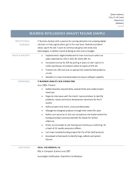 it business analyst resume samples tips and templates it business analyst resume if you need a job description for becoming an i professional this can help