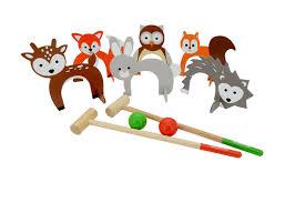 mamamemo wood croquet
