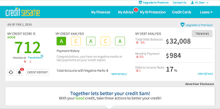 Credit Sesame Addresses The Confusion What Credit Score We
