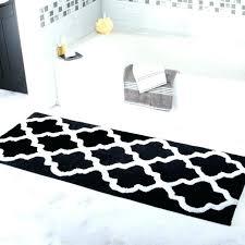 striped bathroom rug black and white bathroom rugs red black and white bathroom rugs black and striped bathroom rug
