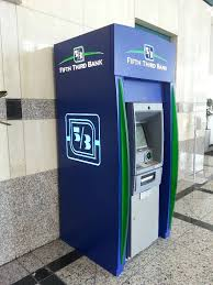 Vending Machine Enclosures Enchanting Fifth Third Bank ATM Enclosure ATM Enclosures Pinterest