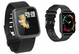ZTE Watch Live Smartwatch With Up to 21 ...