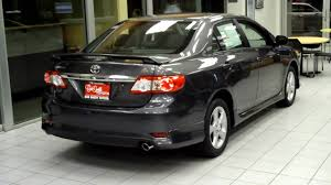 2011 Toyota Corolla S, New Updates, Bob Smith Toyota Scion, La ...