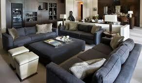 Impressive Creative Dark Gray Couch Living Room Ideas 24 Gray Sofa