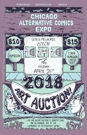cake s annual art auction fundraiser will be taking place on friday april 20 at 826chi located at 1276 n milwaukee ave in chicago the event takes place