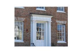 front door trimInterior Front Door Trim  Historical Replica  Fine Homebuilding