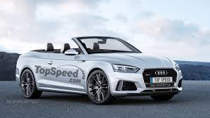 2018 audi rs5.  rs5 2018 audi rs5 cabriolet on audi rs5