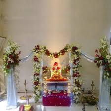 classic ganesh chaturthi decoration gift classic ganesh