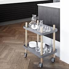 normann copenhagen block side table