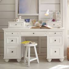white desk with hutch. Delighful White Alternate Finish  White Intended Desk With Hutch 0