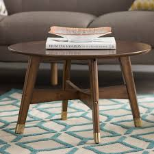 51 round coffee tables to give your
