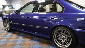 Coupe Series 2001 bmw m5 for sale : BMW E39 M5 For Sale - James Glen Car Sales - YouTube