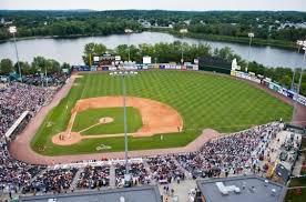 Lowell Spinners Stadium Seating Chart Minor League Baseball In New England Minor League Baseball