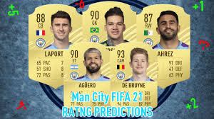 Laporte Fifa 21 / Los 10 mejores centrales en FIFA 21 | Dot Esports Español  - In this chapter of the fifa 21 guide, you will find a list of all the