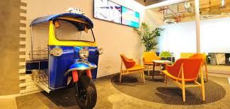 image of google office. Check Out Google Thailand\u0027s New Bangkok Office Image Of S