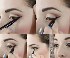 flapper makeup tutorial step 5