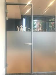 glass office door. Glass Office Door Privacy Partitions Signs Doors Cost: