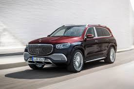 We drive mercedes' latest and greatest luxury suv. 2021 Mercedes Benz Maybach Gls Prices Reviews And Pictures Edmunds