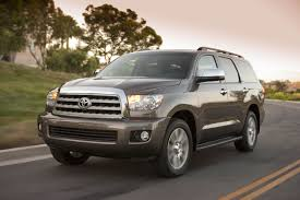 Toyota Sequoia - The latest news and reviews with the best Toyota ...
