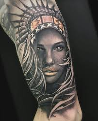 David Garcia интересное Tattoo Designs Tattoos и Indian Tattoo