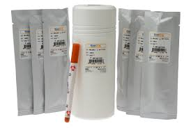 Chart Stik Label Kwik Stik Reference Strains For Control Testing