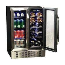 undercounter beverage cooler. Wine Beverage Keg Coolers Appliances The Home Depot Within Beer Fridge Ideas 8 Undercounter Cooler E