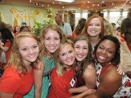 All Categories - Alpha Chi Omega | Auburn University