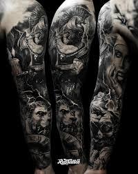 рука рука татуировки в ростове на дону Rustattooru