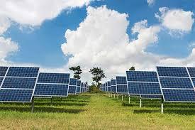 Image result for نیروگاه های خورشیدی