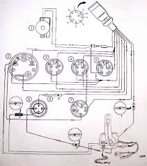 mercruiser wiring harness solidfonts mercruiser 5 7 wiring diagram nilza net