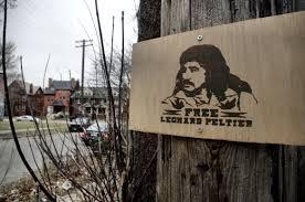 Risultati immagini per Leonard Peltier