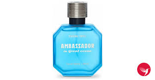 Ambassador in Great Ocean <b>Parfums Genty</b> cologne - a <b>fragrance</b> ...