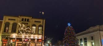 Traverse City Light Power Holiday Events In Traverse City Christmas Festivals New