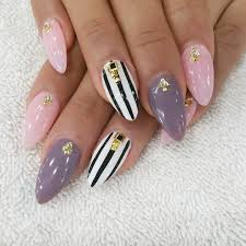 topic for florida state nail art ideas short nails design designs