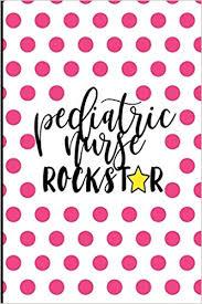 Picu Nurse Pediatric Nurse Rockstar Picu Nurse Gifts Pediatric Nurse