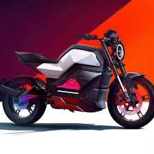 NIU introduces two new <b>electric vehicles</b> at CES 2020 ...
