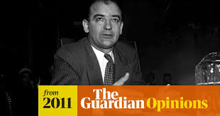 Pete King, America's new McCarthy | US Congress | The Guardian