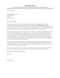 Bunch Ideas Of Area Sales Representative Cover Letter Epic Resume
