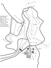 2017 peoria ice bowl layout