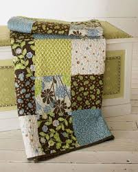 Big Block Quilt Patterns For Beginners