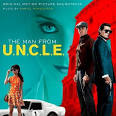 The Man from U.N.C.L.E. [Original Motion Picture Soundtrack] [2015]