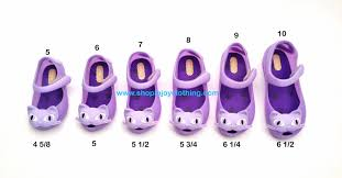Caterpillar Shoes Size Chart Mini Melissa Shoes Size Chart Lilac Cat 55 00 Ultragirl