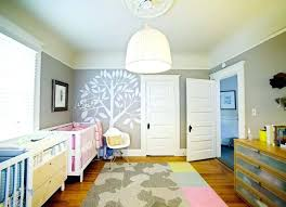 print your own rug nursery with a creative tile rug paw print rugby