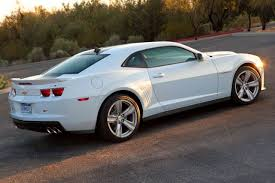 Used 2013 Chevrolet Camaro for sale - Pricing & Features | Edmunds