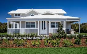 Hampton Style Home Designs Nsw Rawson Homes Blog Hamptons Style Home From Facade To Fit Out