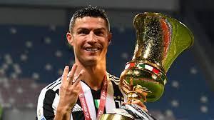 """Cristiano Ronaldo befeuert Spekulationen um Abschied von Juventus Turin:  """"Habe mein Ziel erreicht"""""""