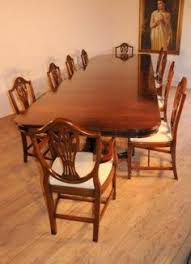 gany regency dining set table prince wales chairs gorgeous regency style dining set with gany