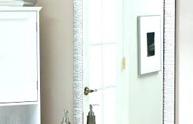 long horizontal wall mirrors horizontal wall mirror mirror decoration medium size home decor new horizontal decorative
