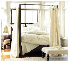 Canopy Bed With Storage Platform Canopy Bed Home Design Ideas ...