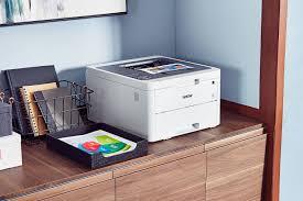 Hp Printer Comparison Chart The Best Color Laser Printers For 2019 Digital Trends